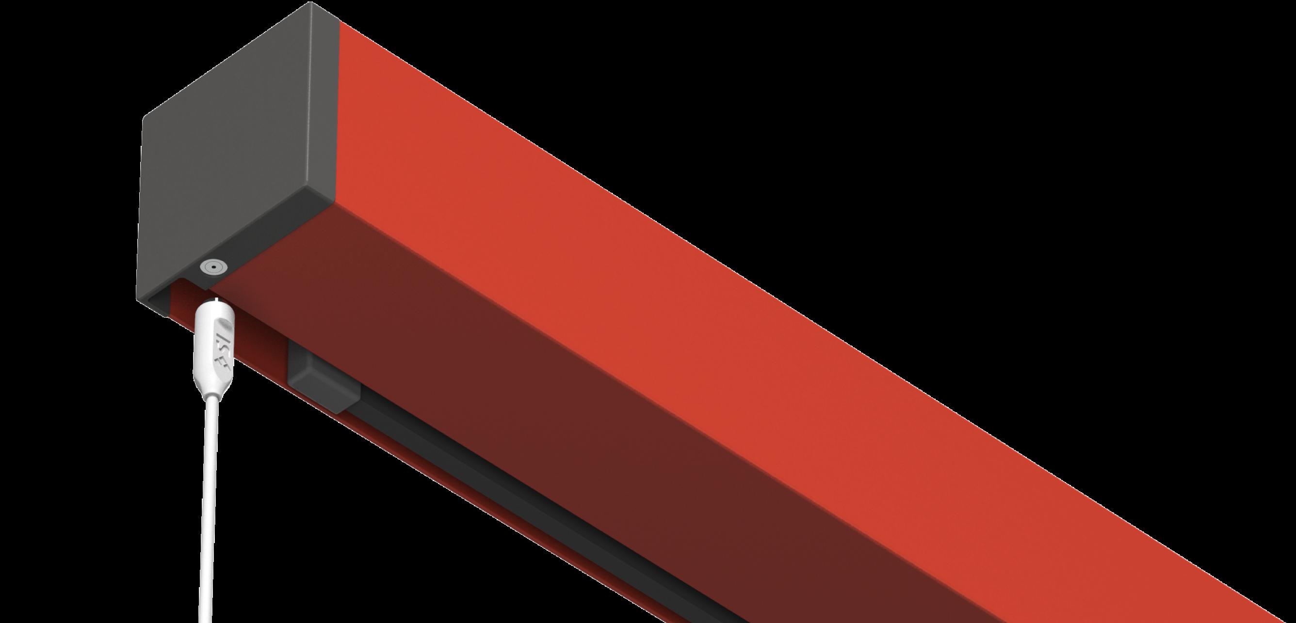 Nueva pantalla eléctrica Solo 2, la opción compacta y asequible de Screen innovations