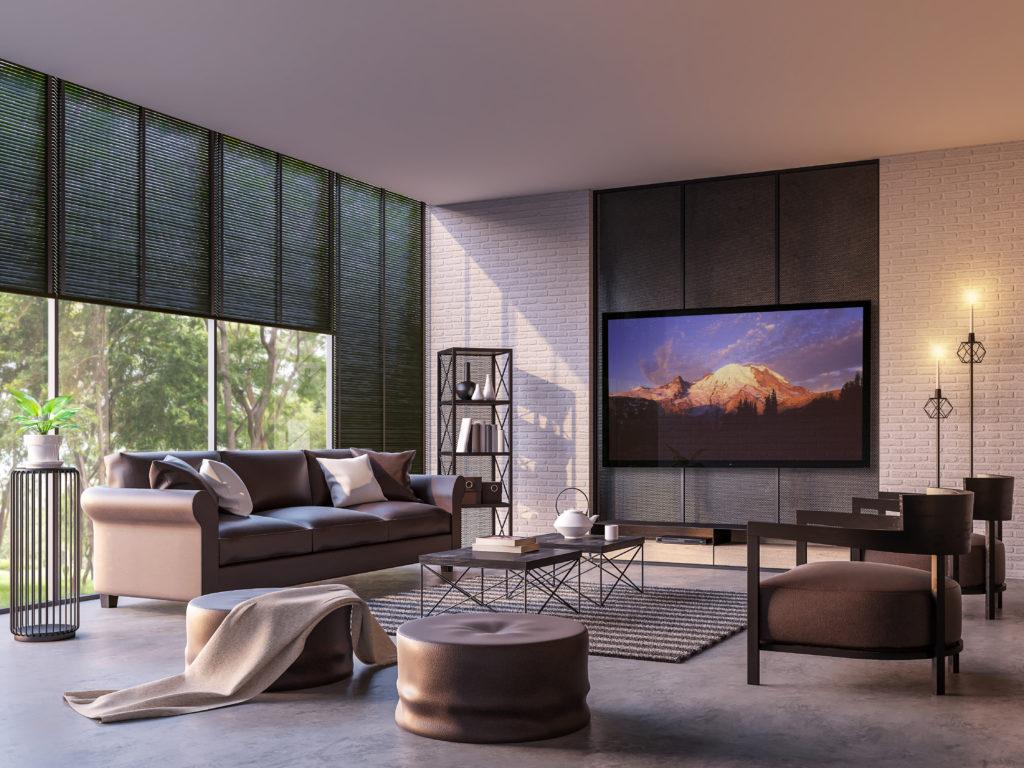 Aquavision lanza la exclusiva gama de televisores 100″ DB en los grandes almacenes Harrods