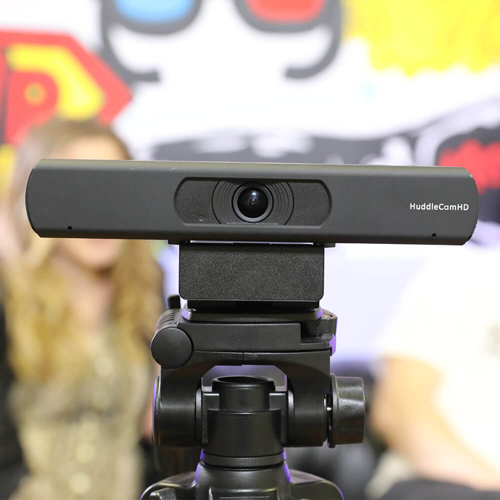 HuddleCamHD Pro, la cámara web que deberías tener ¡ya!