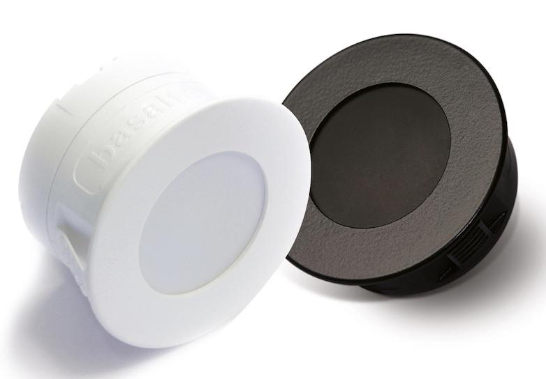 Auro, el sensor inteligente para control de iluminación Basalte