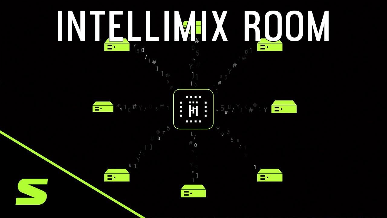Software de Procesamiento de Audio Intellimix® Room de Shure. Una revolución para la industria del audio y video