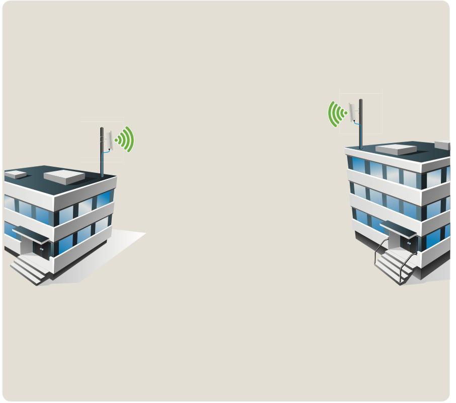 """¿Para qué sirve un """"puente inalámbrico WiFi? ¿cómo lograrlo con Luxul?"""