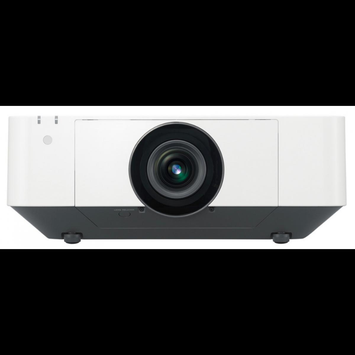 Sony VPL-FHZ75 Proyector con fuente de luz láser WUXGA de 6500 lúmenes