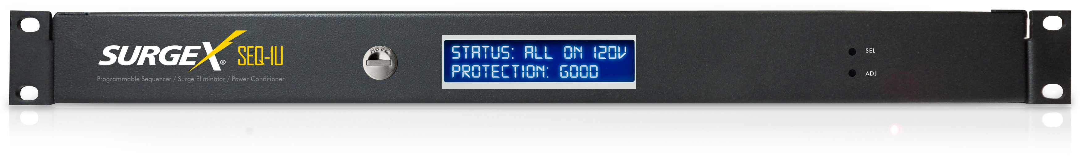 SurgeX, la marca que cuida tus componentes electrónicos